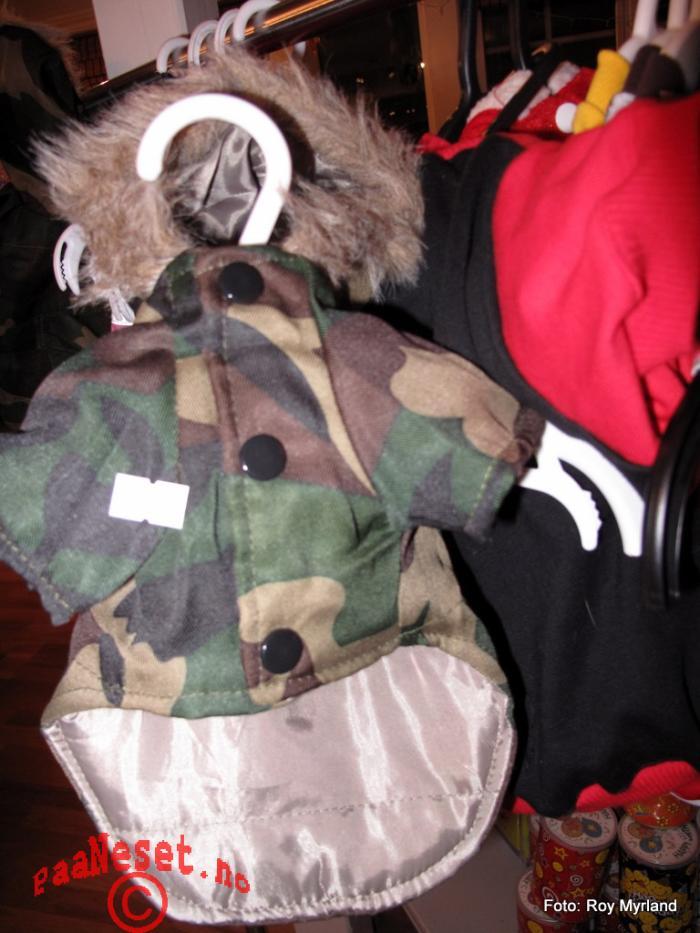 klær for menn nettbutikk larvik