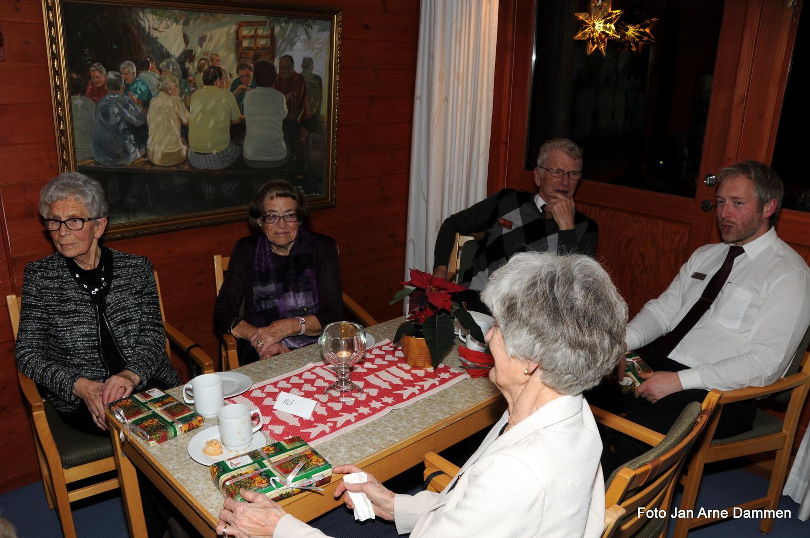 30 års jubileet til A.L.F. Telemark Foto Jan Arne Dammen (7)