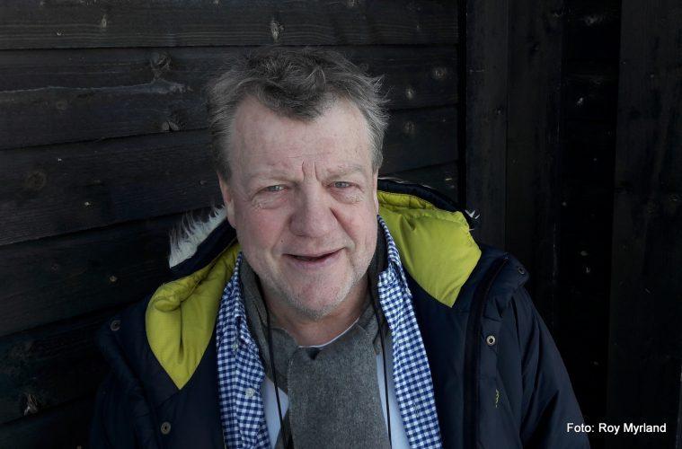 Erik ØStli Beitostølen therese johaug skistadion Valdres Theres Johaug hilsen foto roy myrland