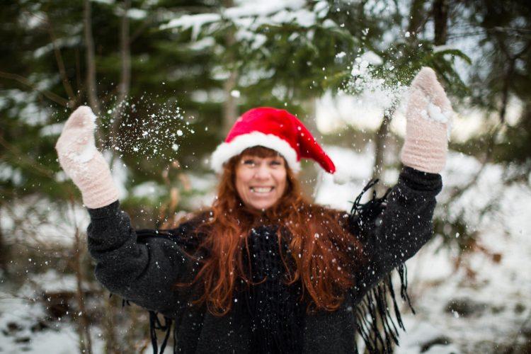 Mona Moe Machava enjulekalender.com Foto_ Karoline Løvall Keyword: Julekalender