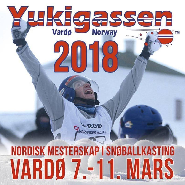 Yukigassen Vardø Finnmark Lånemegleren Langsveein.no