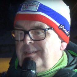 Banksjef Arne Wangensten Skrautvål IL Lysløyperennet sparebank 1 valdres hallingdal foto martinm. skrautvol