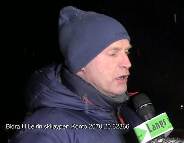 https://youtu.be/8vpZUXUXjWM Håkon Bakkene skrautvål il lysløyperennet
