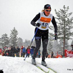 Idretts-Norge i sorg - Vibeke Skofterud 1980 -2018