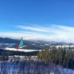 Flytt til Valdres! - Attraktive bustadtomter i Skammestein ved Beitostølen