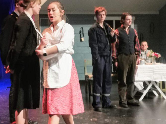 Promovideoene for Ung i Valdres sin musikal