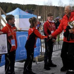 Da Kongen kom til Konnerud - Ski NM 2020