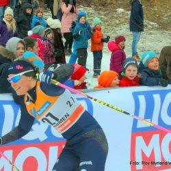 MAri Eide Skisprint Sveits Drammen Engadin marathon foot roy myrland team telemark Øystre Slidre IL