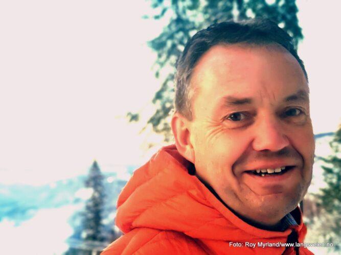 """Mø sjåast"". -Knut Arne Fjelltun (SP), ordfører i Nord-Aurdal kommune"